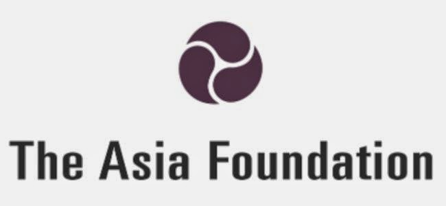 Job Opening: Grants Officer - The Asia Foundation, Indonesian