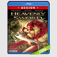 Heavenly Sword (2014) BRRip 720p Audio Dual Latino-Ingles