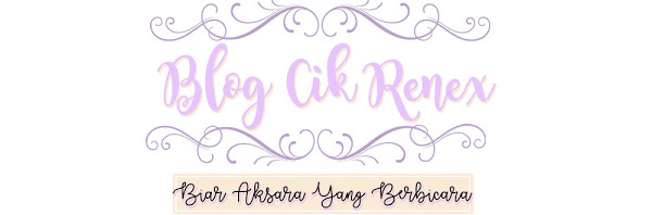Blog Cik Renex