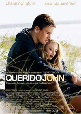 Assistir Filme Querido John Dublado Online