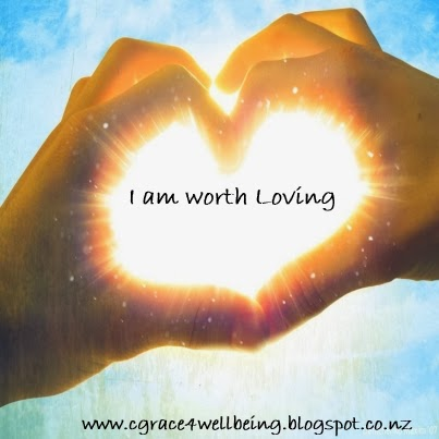 September Self Love  challenge – a month of loving YOU