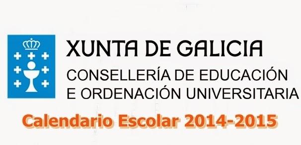 http://www.edu.xunta.es/web/calendarioescolar
