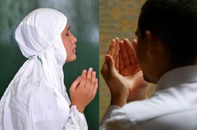 Kelihatannya Baik, Ternyata Hal Ini Dilarang Ketika Berdoa