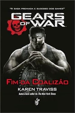 Gears of War - Fim da Coalizão