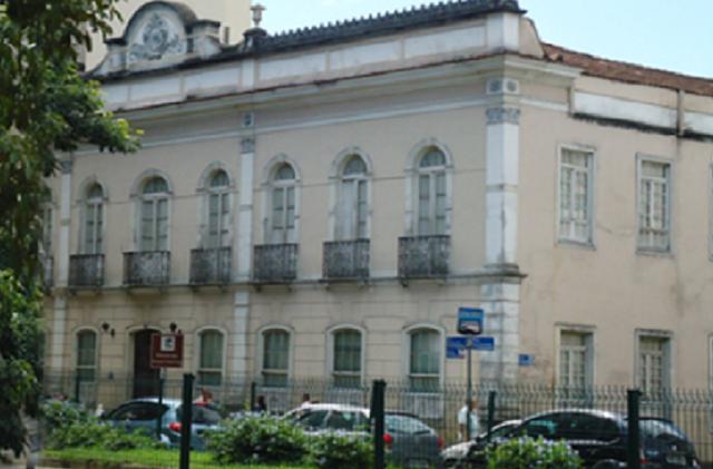 PALACETE SANTA MAFALDA