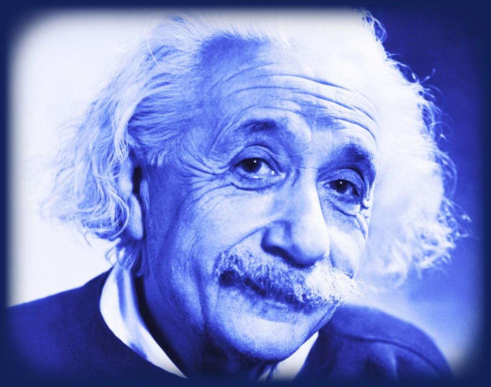 Einstein y dios