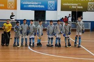 Equipa 2013/2014