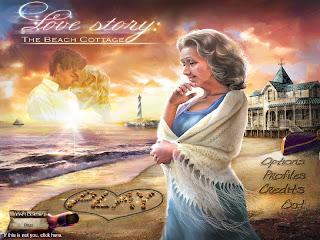 Love Story 2: The Beach Cottage [FINAL]