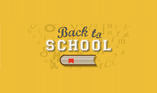 Image: Back to School