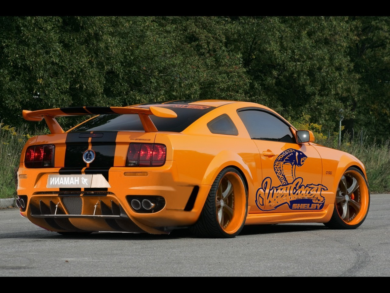 Ford mustang tuning 2013 mustang pictures - Mustang modification ...
