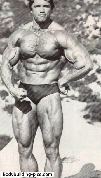 Arnold Schwarzenegger Off Season Pics http://bodystylish.blogspot.com/2012_11_01_archive.html