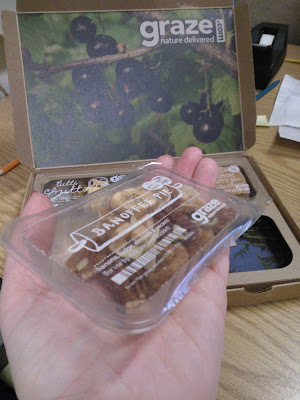 WP 000260 Subscription Boxes! Graze Box