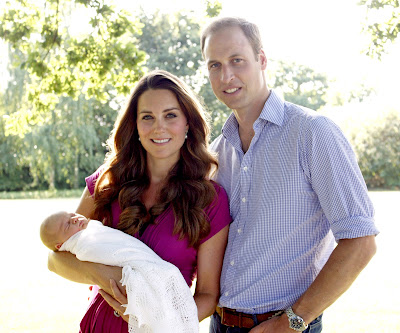 Kate Middleton and Prince William: Meet the Royal Baby!