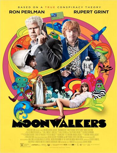 Ver Moonwalkers (2015) Online