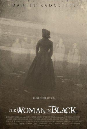 Người Đàn Bà Áo Đen Vietsub - The Woman In Black (2012) Vietsub