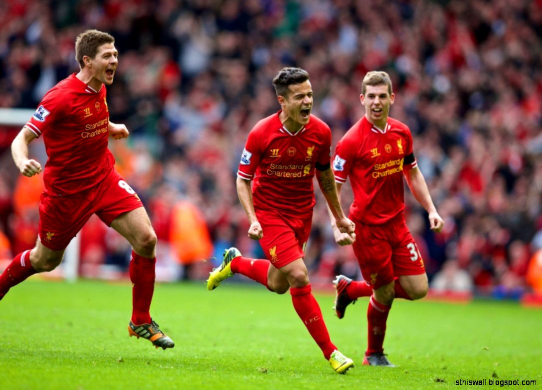 Philippe Coutinho happy Liverpool39s England players will be rested