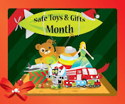 Safe Toys & Gifts Month