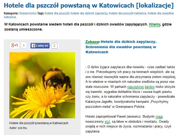http://www.mmsilesia.pl/481118/2014/5/15/hotele-dla-pszczol-powstana-w-katowicach-lokalizacje?category=news
