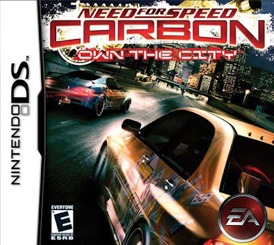 Need For Speed Carbon Own The City [NDS]