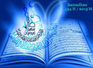 Jadwal Puasa Dan Imsakiyah Ramadhan 1434 H 2013 M