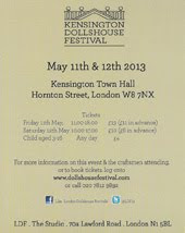 Kensington Dollshouse Festival
