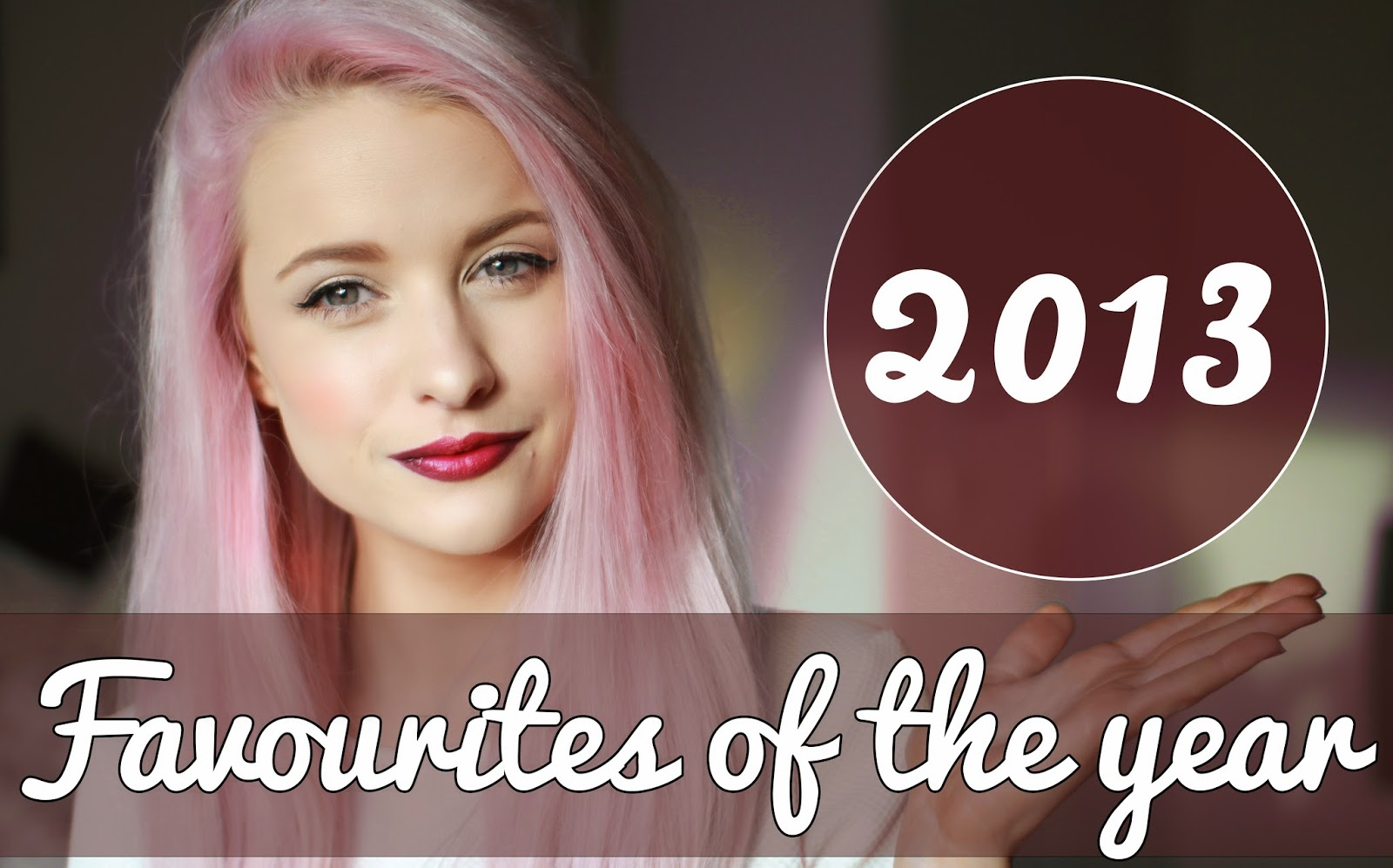 Inthefrow 2013 Favourites