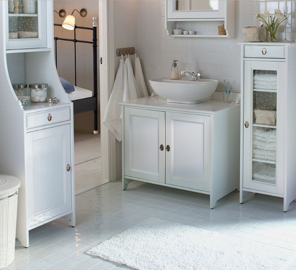 Art Déco Salles de bain Ikea 2012