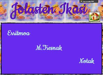 http://iratxeallend1.wix.com/jolastenikasiht