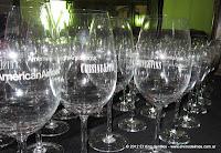 Expo Cuisine & Vins 2012