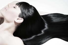cara melembutkan rambut