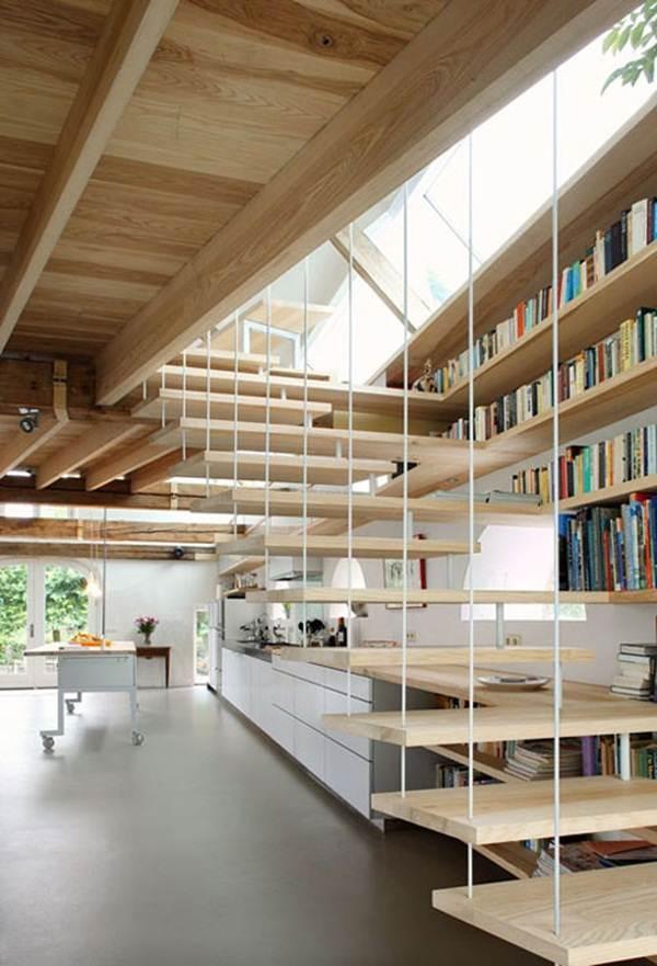 rekaan-tangga-kayu-kreatif
