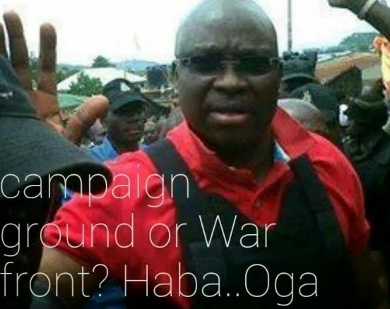 fayose corruption trial