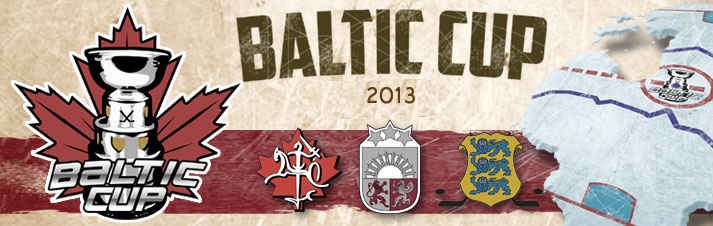 North American Baltic Cup