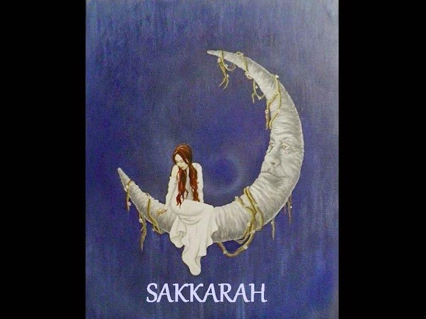 Sakkarah