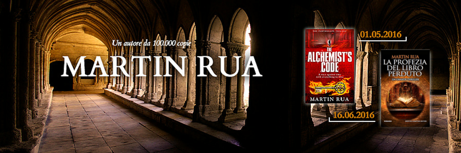 Martin Rua - Official Website