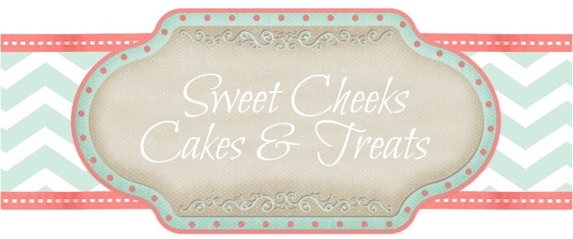 Sweet Cheeks Cakes & Treats