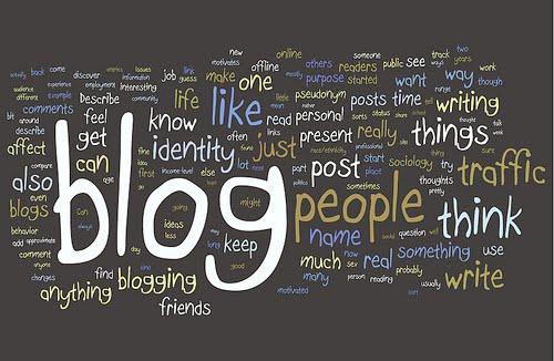 ¡Vivamos por el blog!