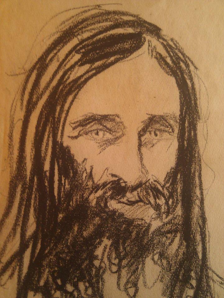 "Jesus ""Sertao"""