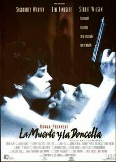 Roman, Polanski, muerte, doncella,