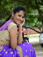 Anasuya Ma Mahalakshmi Stills-cover-photo