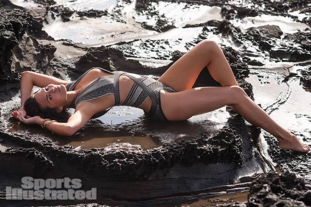 Christine Teigen - Sports Illustrated 2013 Swimsuit