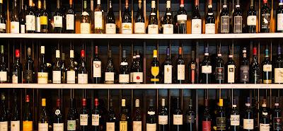 xin giấy phép kinh doanh rượu