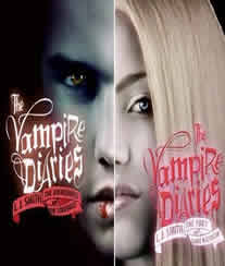 Serie The Vampire Diaries