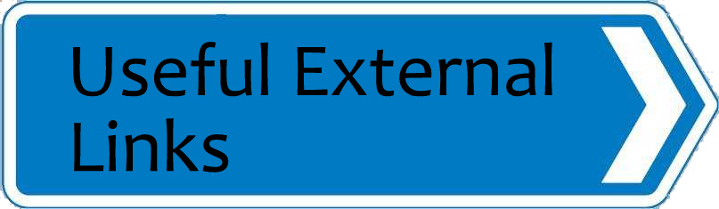 Useful External Links