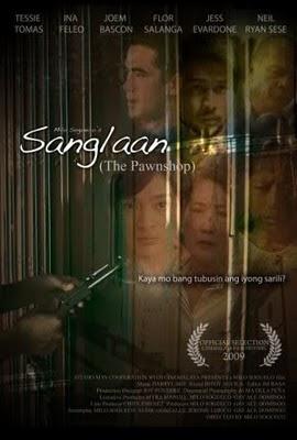 Watch Sanglaan Free Pinoy Movie (Indie Film) Online.