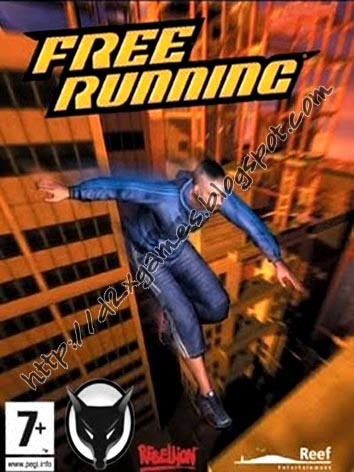 Free Download Games - Free Running