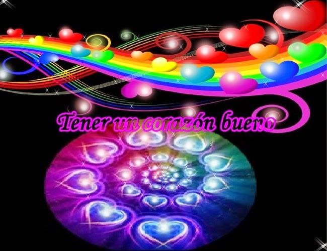 Querido, el Amor es un evento natural, no está organizado, es una Energía que potencia la bondad del corazón.