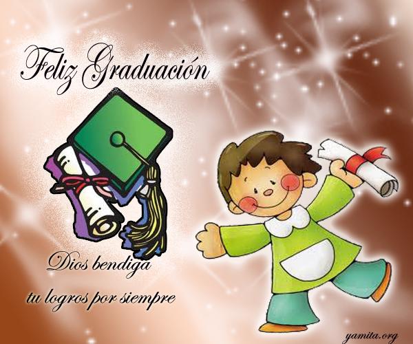 Yamita.org » Postales para graduación