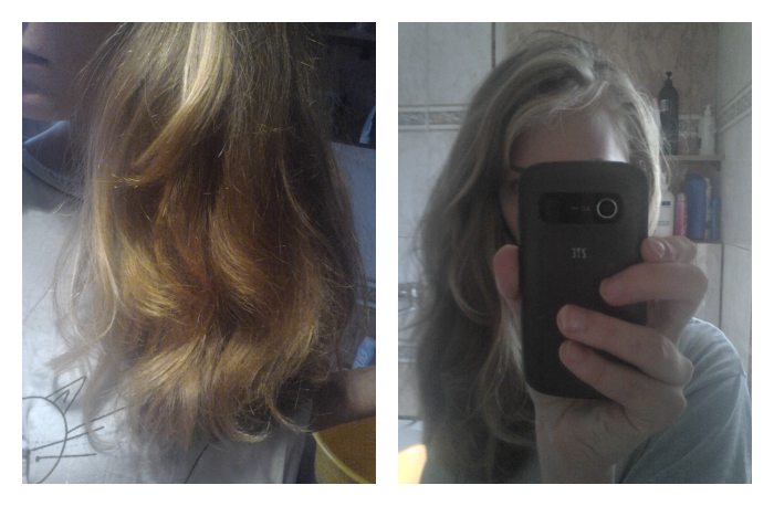 Porady włosowe: Dagmara i jej problem z opornymi włosami.