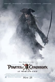 Pirates of the Caribbean: At World's End 2007 Hindi Dubbed Movie Watch Online